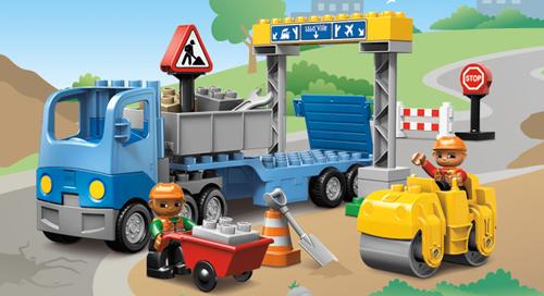 Скачать Через Торрент Лего Строительство - фото 10