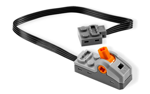 LEGO Power Functions 8883 8881 88003 8882 8870 88004 8884 88002 8879 8869 88000
