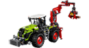 Трактор Claas Xerion 5000 Trac VCLEGO Арт.42054